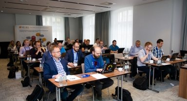 INTENSE Platform Advanced Workshops 2018