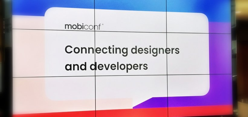INTENSE at Mobiconf 2018